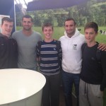 Carney Bros meet O'Sullivan Bros and Gavin